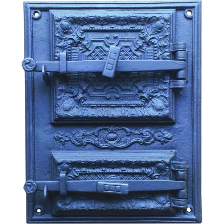 Kamnový štít hermetický - Livia