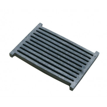 Rošt kuchyňský  - 330x205 / 20 mm