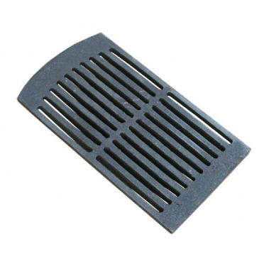 Rošt okrouhlý  - 310x190 / 18 mm