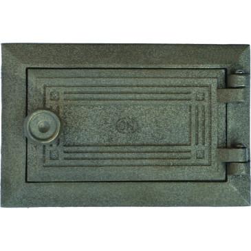 Dvířka popelníková - KO - 6x3 -malá