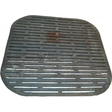 Grilovací rošt  430x520mm