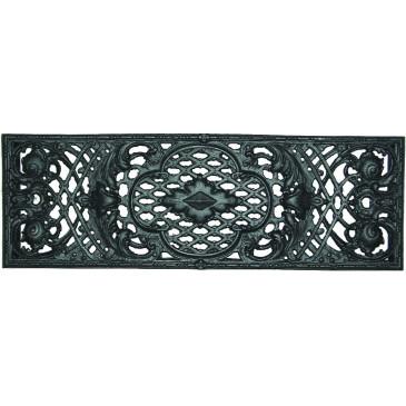 Mřížka  ventilační  - 3543-černá