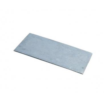 Litinová kamnová plotna COMFORT405x240 - nedělená bez otvoru