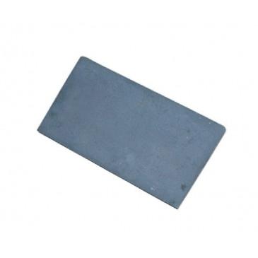 Litinová kamnová plotna - COMFORT-405 x 215