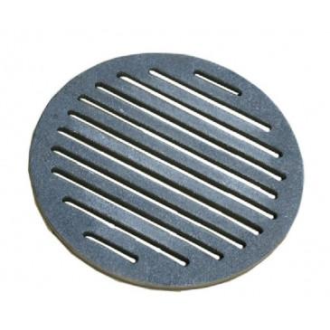 Rošt grilovací  kulatý 500 / 18 mm  ..  TĚŽKÝ