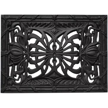Mřížka  ventilační  - 3525-černá